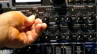Video Stage Left Audio - Basic Compressor: vocals, drums, bass download MP3, 3GP, MP4, WEBM, AVI, FLV Agustus 2018