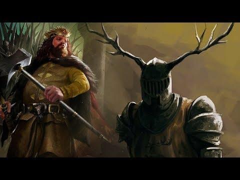 How Robert Baratheon Became The Demon (Game Of Thrones)