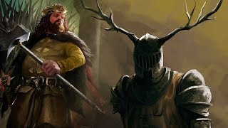 How Robert Baratheon became The Demon (Game of Thrones)
