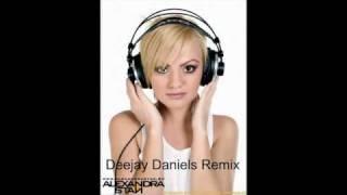 Alexandra Stan - Lollipop (Deejay Daniels Remix)
