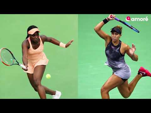 SPORTS PLANET - Sloane Stephens wins first ever Grand Slam title (11/09/17)