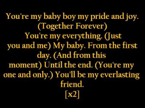 TOGETHER FOREVER - (Lyrics) - YouTube