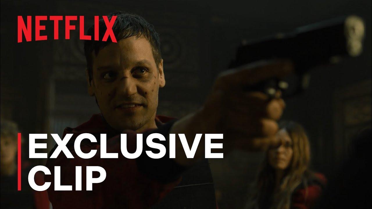 Download LCDP P5 - Vol 2 | Exclusive Clip | Netflix