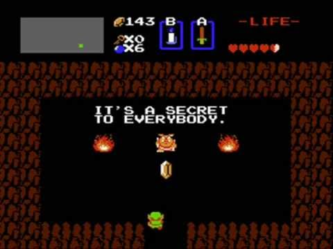 LPMW+Co-Commentary: The Legend of ZELDA, Part 1 With GM!