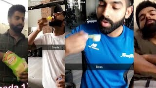 Parmish Verma and Sukhan Verma Funny moments!! ...
