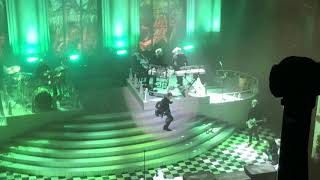 Ghost - If You Have Ghosts/Danse Macabre/Square Hammer - 11/12/2018 - San Diego CA - full show 20/22