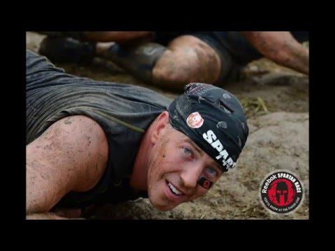 Spartan Race Super - Asheville, NC