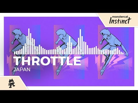 Throttle - Japan [Monstercat Release]