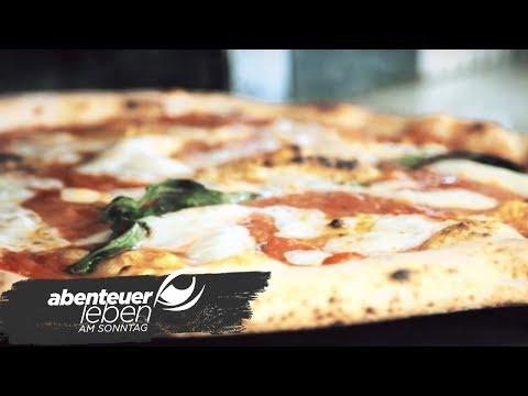 Spurensuche Pizza (1/2) | Abenteuer Leben | kabel eins