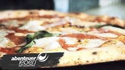 Woher kommt Pizza? Spurensuche durch Italien und Griechenland (1/2) | Abenteuer Leben | kabel eins