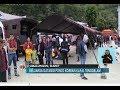 Keluarga Kapal Tenggelam Datangi Posko Korban di Pelabuhan Tigaras, Simalungun - iNews Siang 19/06