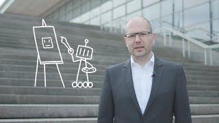 Prof. Martin Ruskowski: Anpassung von KI an uns Menschen?