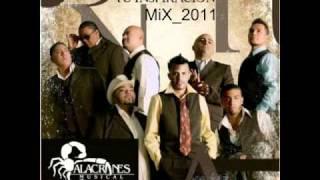 Duranguense Mix- Alacranes Musical 2011