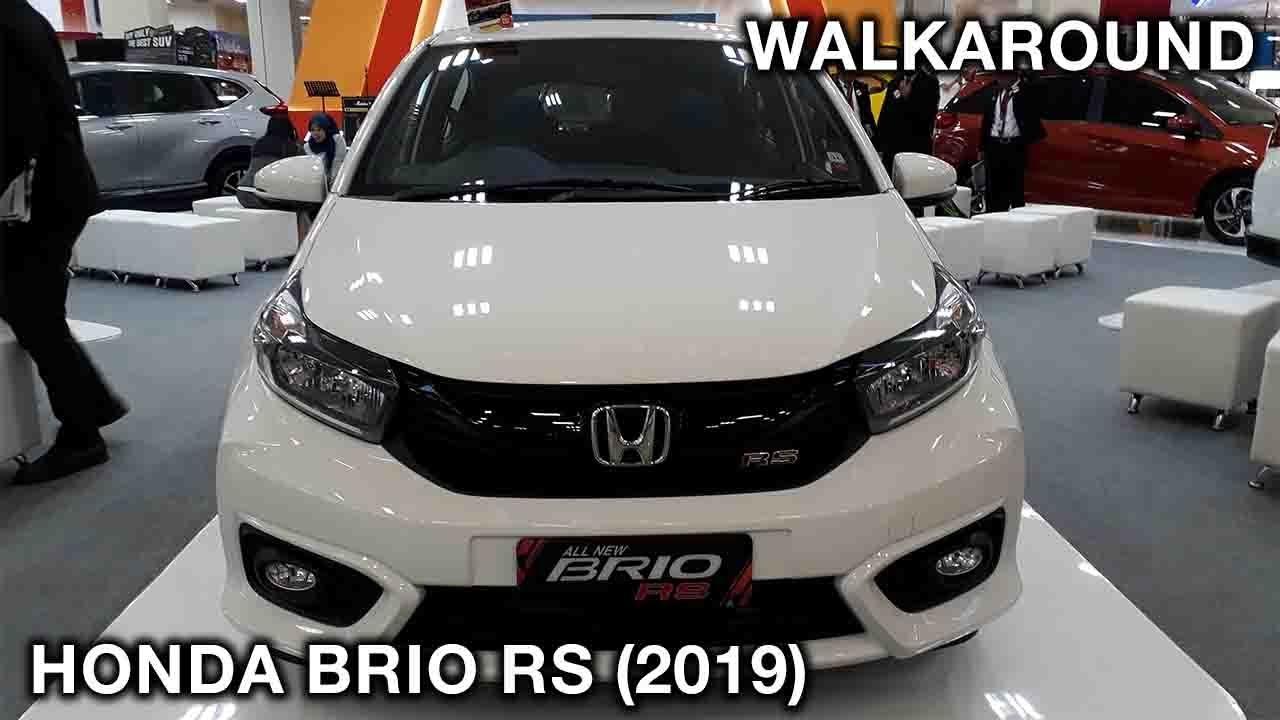 Kekurangan Brio Rs 2019 Harga