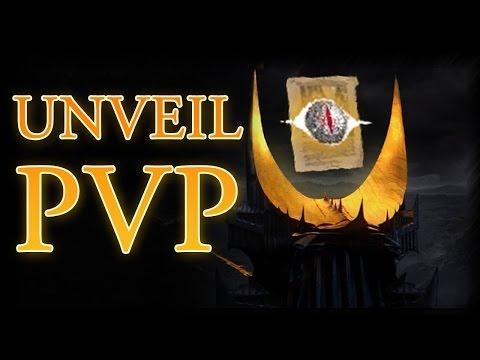 Unveil PVP