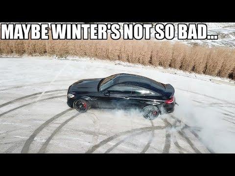 ICE Drifting AMG C63s !