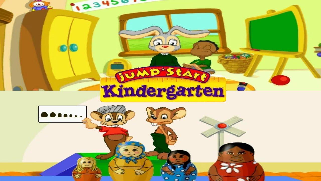 Kindergarten_1998