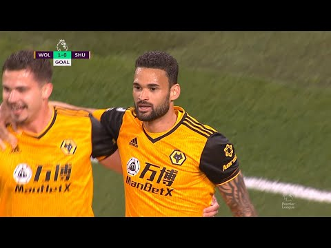 Wolves Sheffield Utd Goals And Highlights