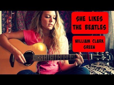 She Likes the Beatles Guitar Tutorial