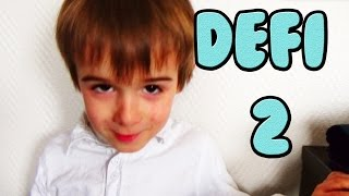 Video Défi n°2 : Hugo doit faire son show! download MP3, 3GP, MP4, WEBM, AVI, FLV November 2017