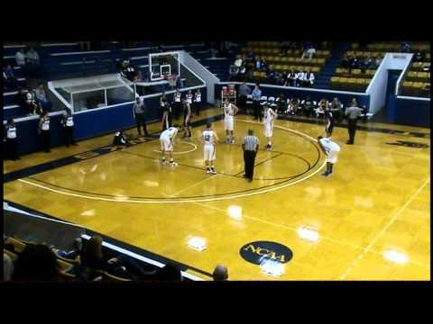 UIS vs Rockhurst Full Game