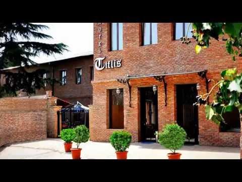 «Tiflis Hotel» ★★★  Tbilisi, Georgia 2016