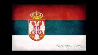 SECURITY - DEZAVI