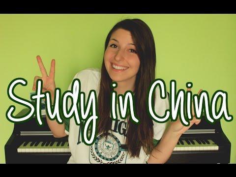 Studying in China | FAQ #1 (Eng Sub)