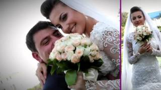 Волока Свадьба 2015