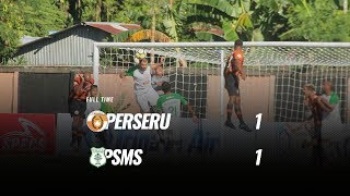 Download Video [Pekan 22] Cuplikan Pertandingan Perseru vs PSMS, 16 September 2018 MP3 3GP MP4