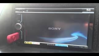 Actualización pantallas XAV-601BT y XAV-701BT para Samsung y Sony Xperia