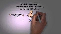 Car Locksmith Leeds | Call: 07966 986 939