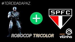 ROBOCOP TRICOLOR