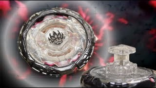 phantom orion b d skeleton version limited edition unboxing review beyblade metal fight 4d