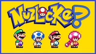 A Mario Maker 2...Nuzlocke???
