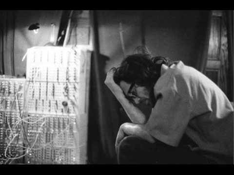 John Frusciante - Anne