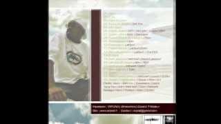 Or!jnal- Mon Blaze [track 5] (La Sale Tape)