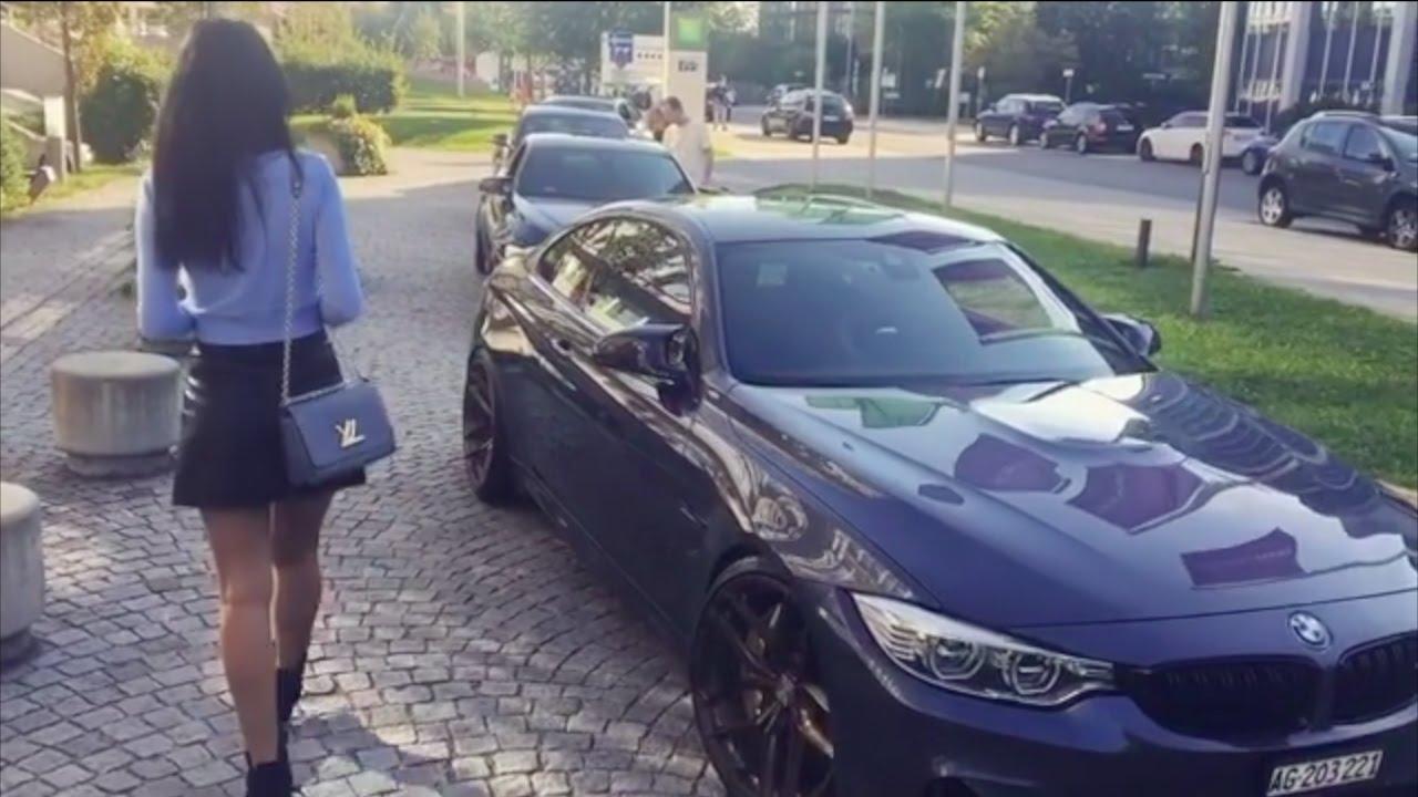 CRAZIEST BMW DRIVERS COMPILATION