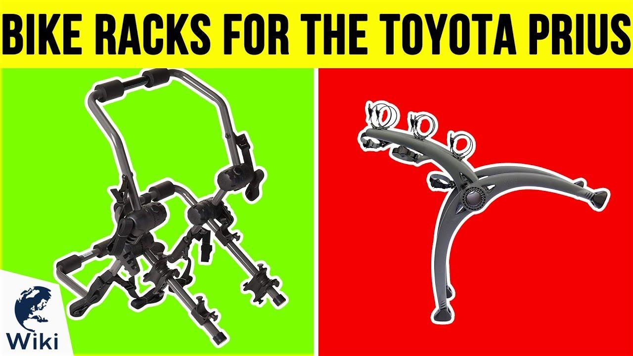 10 best bike racks for the toyota prius 2019