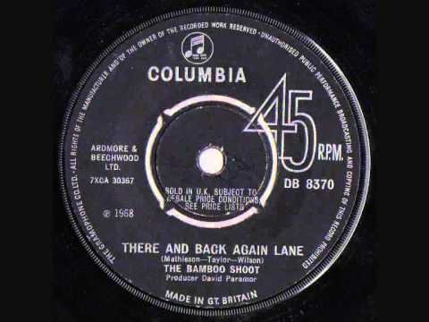 The Bamboo Shoot - There and Back Again Lane (UK 1968)