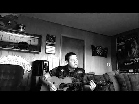 """""""I Don't Dance"""" Cover (Lee Brice)"""