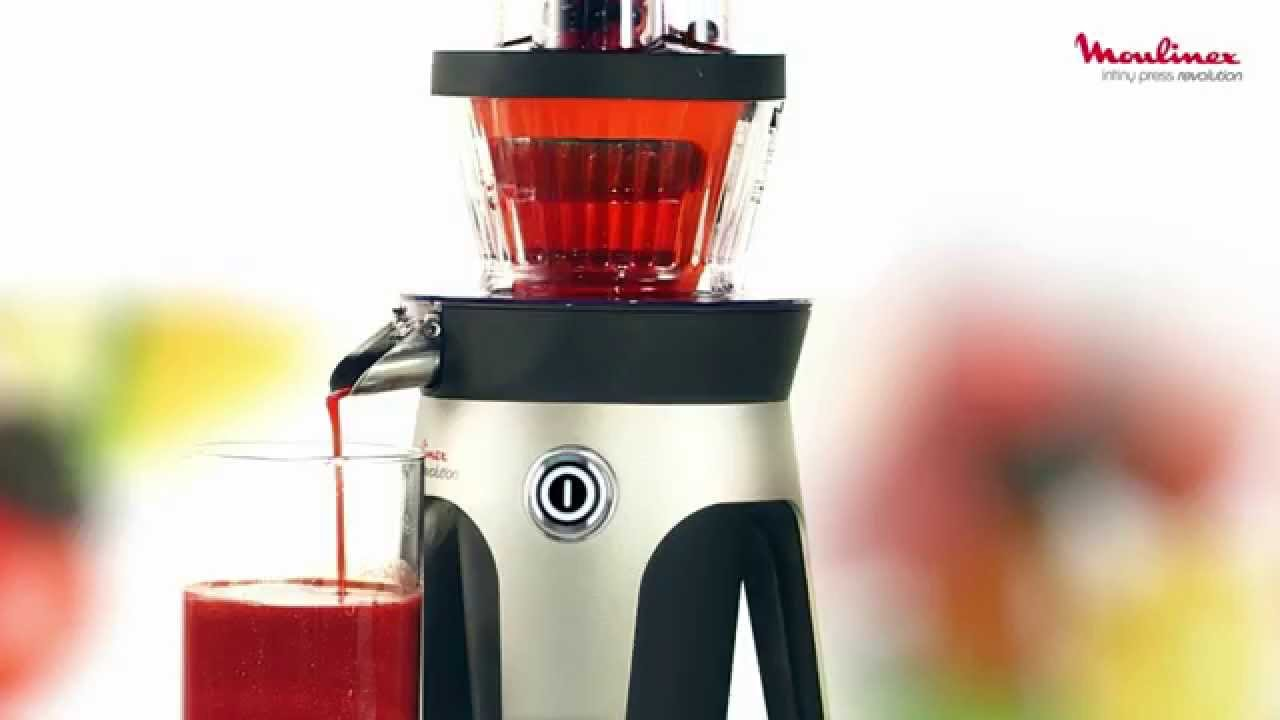 Moulinex Infiny Slow Juicer : Infiny Press Juicer from Moulinex for more Juice - ????? ?????? ???? ?? ??????? ????? ???? - YouTube