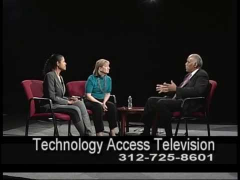 TechAccessTV: Tele-Health Illinois!