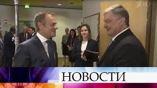 Генпрокурор Украины заявил, что посол США пару лет назад передала ему список кого «нельзя трогать».