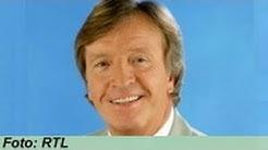 Familienduell Moderator Werner Schulze-Erdel im Interview