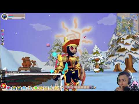Quest The Holy & Unholy Sword Seal Online (Blade Of Destiny) Part #2