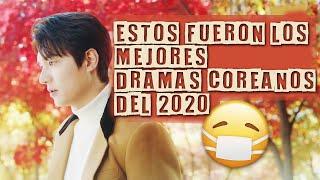 LOS MEJORES DORAMAS COREANOS DEL 2020 😷