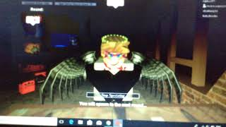 Cod zombies in ROBLOX!!!!!!!