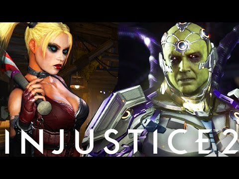 LEARN HOW TO PLAY INJUSTICE 2! - Injustice 2 Mechanics, Frame Data & Clashes (Injustice 2 Tutorial)