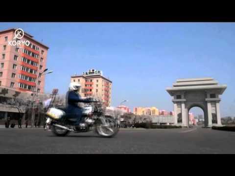 Pyongyang Marathon 2016 (Koryo Tours Short Video)